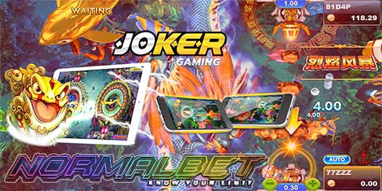 Download Apk Joker123